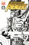 H.E.R.O.Avengers charity cover