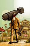 Deadpool no. 35