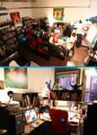 Devilpig Studio Map