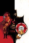 Batman Flashpoint cover no. 1