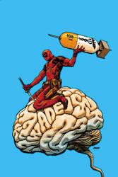 Deadpool 41 by Devilpig
