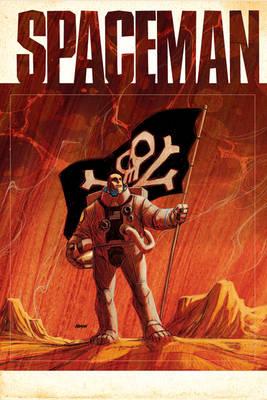 Spaceman no.2