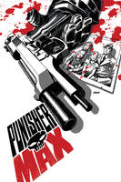 Punisher Max 21 by Devilpig