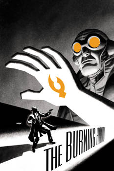 Lobster Johnson No. 1 cover