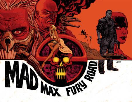 Mad Max.pinup.flatMad Max pin-up