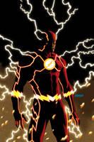 Flash.8.final.flat by Devilpig