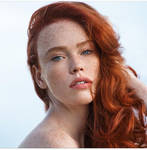 Red Hair sexy girls