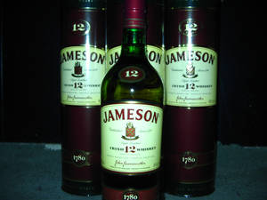 jameson the gver of life ahhah