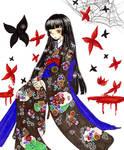 -Hellgirl- Ippen Shinde Miru by sirenlovesyou