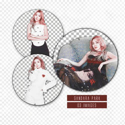Sandara Park PNG Pack #2 by deegrphx