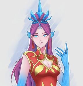 Darinushka's Profile Picture