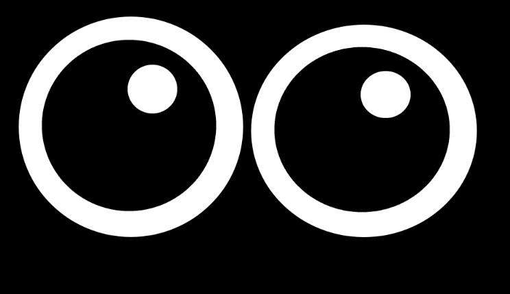 Ojos Animados Png