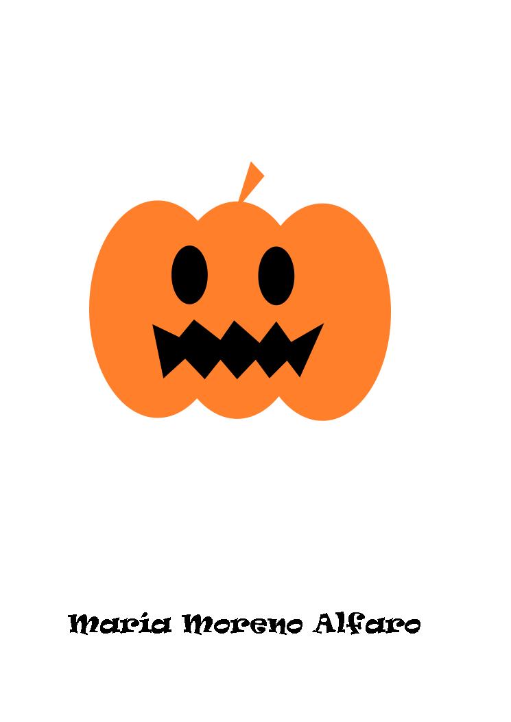 Inkscape: calabaza (Halloween) by eldesastredemaria on DeviantArt
