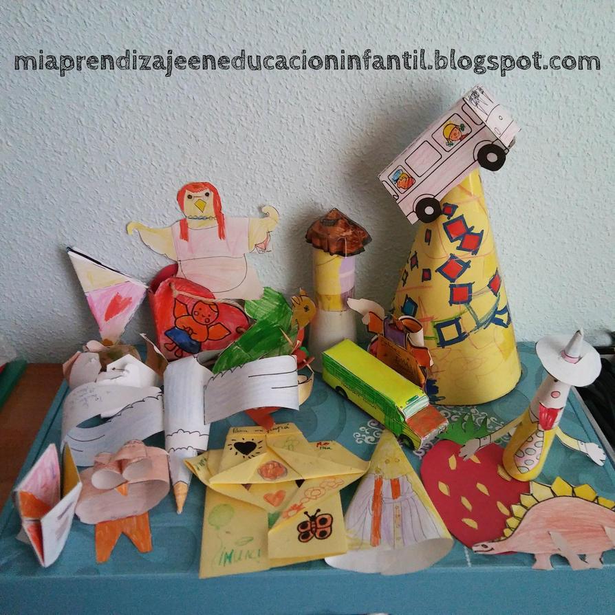 miaprendizajeeneducacioninfantil.blogspot.com by eldesastredemaria