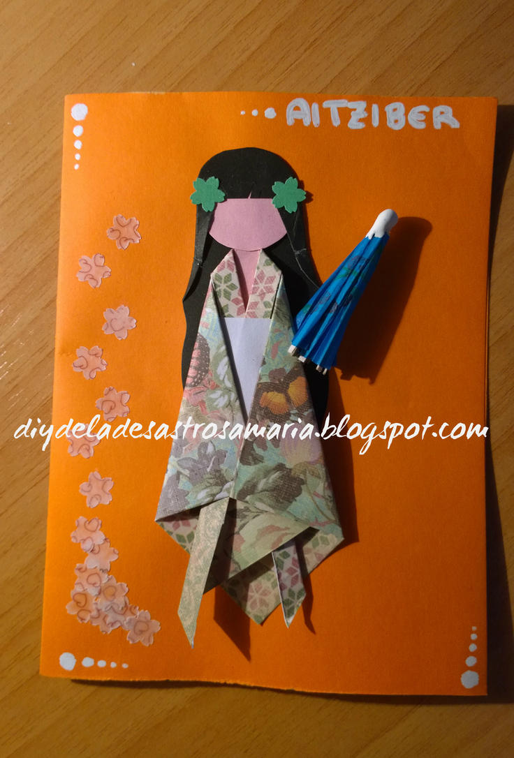 diydeladesastrosamaria.blogspot.com geisha by eldesastredemaria
