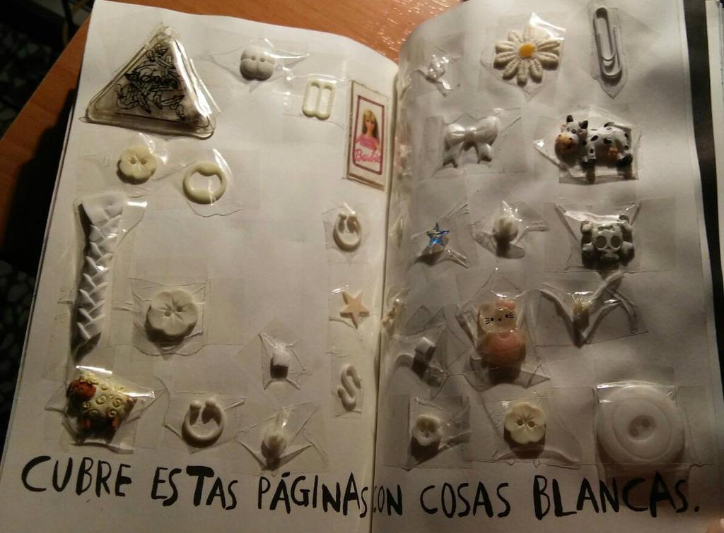 #WTJ diydeladesastrosamaria.blogspot.com by eldesastredemaria