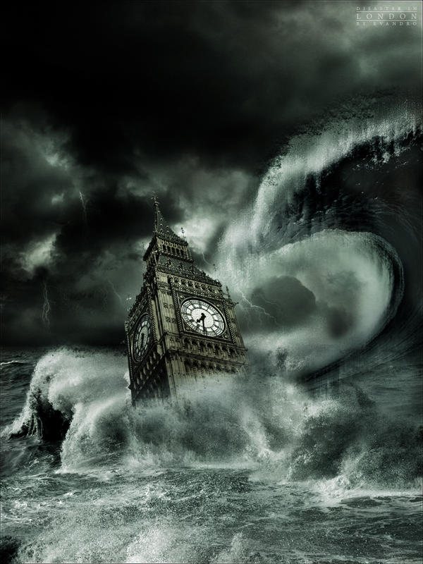 Disaster in London