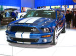 Ford Shelby GT500KR Front