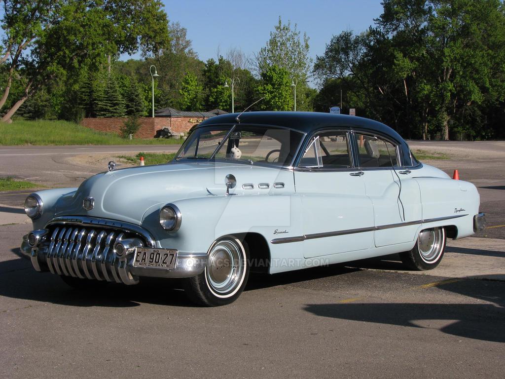 1950 buick eight dynaflowqphacs on deviantart