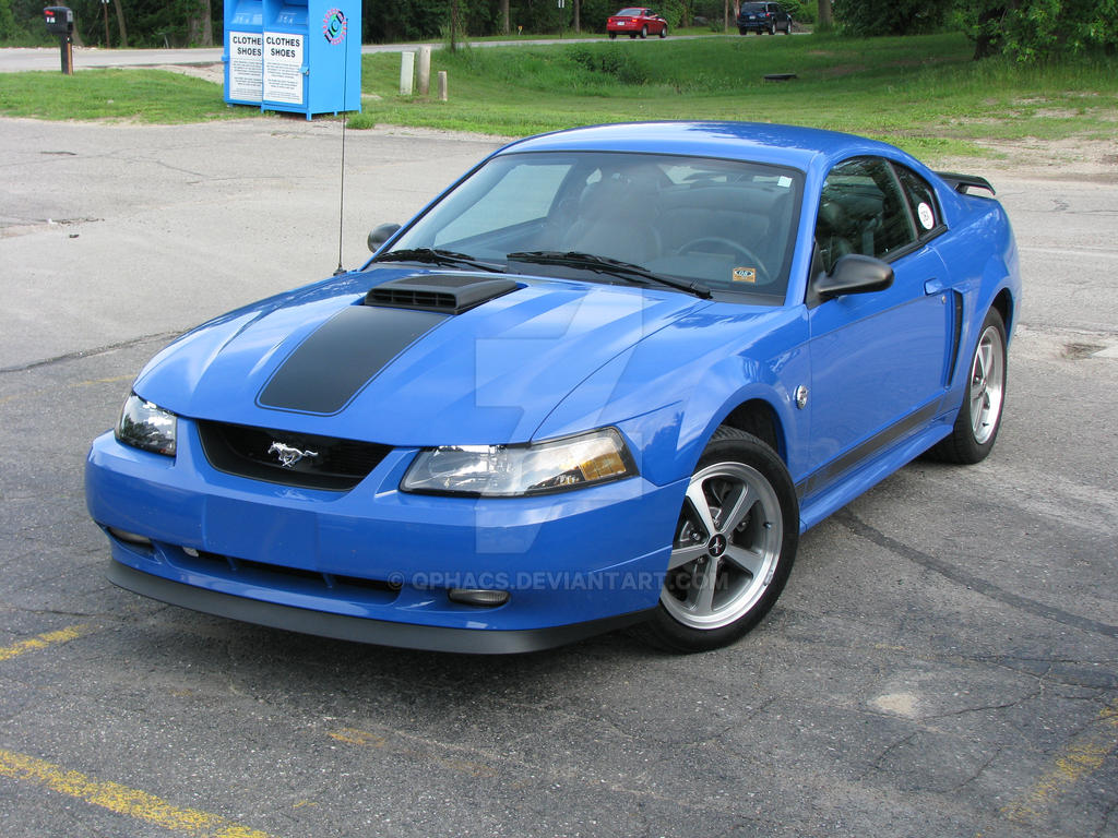 2004 ford mustang mach 1 2004 ford mustang mach 1 by. Black Bedroom Furniture Sets. Home Design Ideas