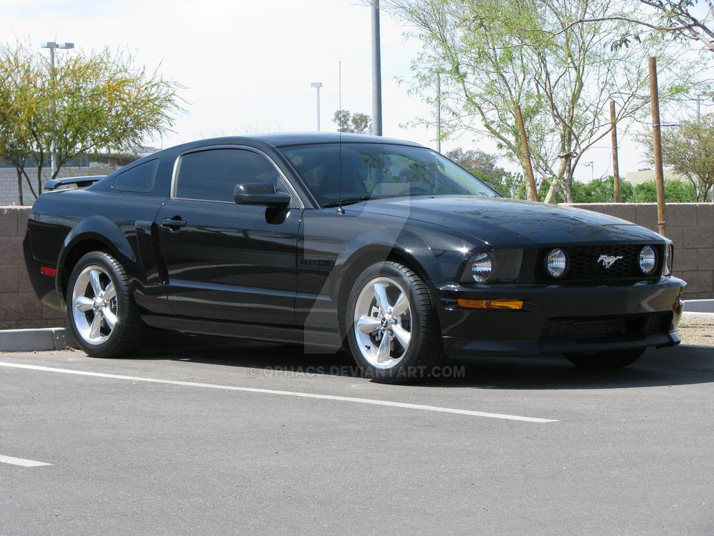 2008 California Special Mustang2008 Ford Mustang Gt 2015 2006 Cs By Qphacs On Deviantart
