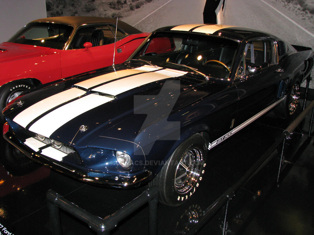 1967 ford mustang shelby gt500 by qphacs on deviantart. Black Bedroom Furniture Sets. Home Design Ideas