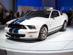 Ford Shelby Cobra Mustang 2