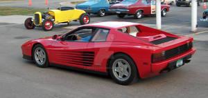 Ferrari Testarossa II