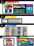 Baby Mario Brothers para smash