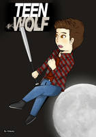 Chibi Stiles by Ale-Hoku