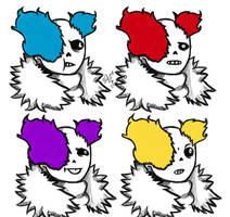 Colorsans