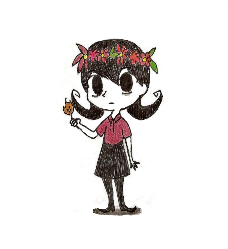 Dont Starve Willow By Goomy Goo On Deviantart