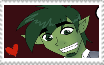 Older BB STAMP by MissWiredStudios