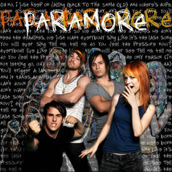 Paramore-Born For This by xXScrltXPrncssXx
