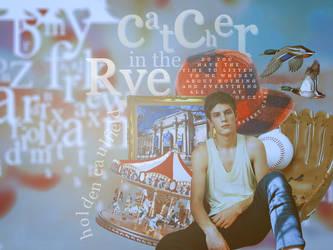 catcher in the rye. by xXScrltXPrncssXx