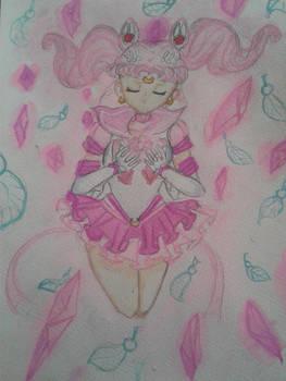 Pink Moon Crystal