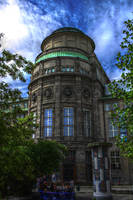 German Museum in Munich by TiKy2010