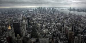 Manhattan - New York - HDR