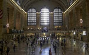 NY - Grand Central Terminal by TiKy2010