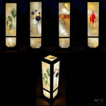 enlighten the elements by TiKy2010