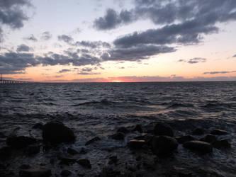 Coast by Makinit