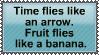 Banana by SirvanaRachana