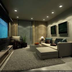 Interior 1 by tecsun