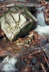A stream II by TeddyMarkov