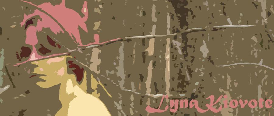 LynaKiovote's Profile Picture