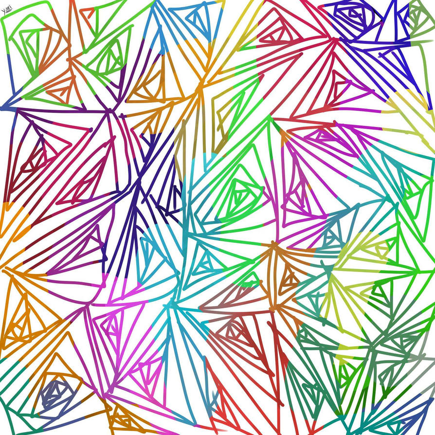 I'll hypnotize ya with my art ! '^' by MissYumii