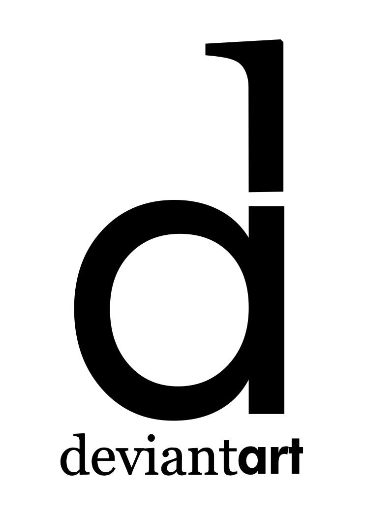 dA Logo Contest - MixNMatch by josephstaleknight