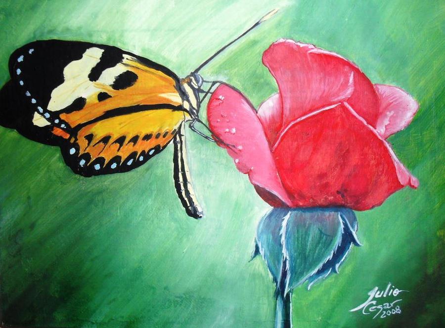 Pintura em tela by JULIOART