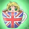 Hetalia Cup Icon~ England