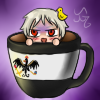Hetalia Cup Icon~ Prussia (Free) by Nuit-Luna